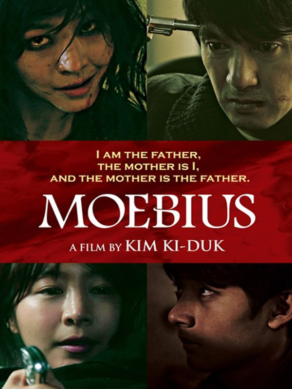 Moebius Official Trailer 2013 - Kim Ki-Duk Movie (2013