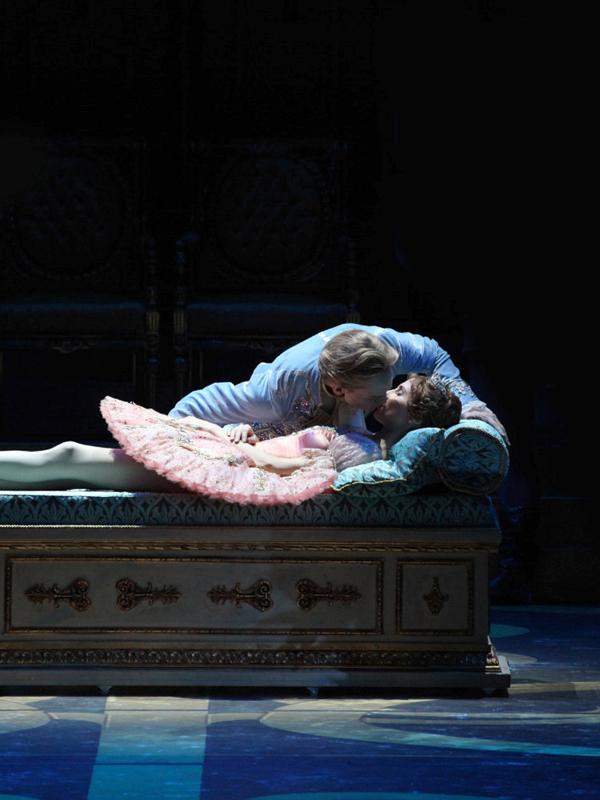 Télécharger La Belle au bois dormant (Pathé Live) Gratuit DVDRIP