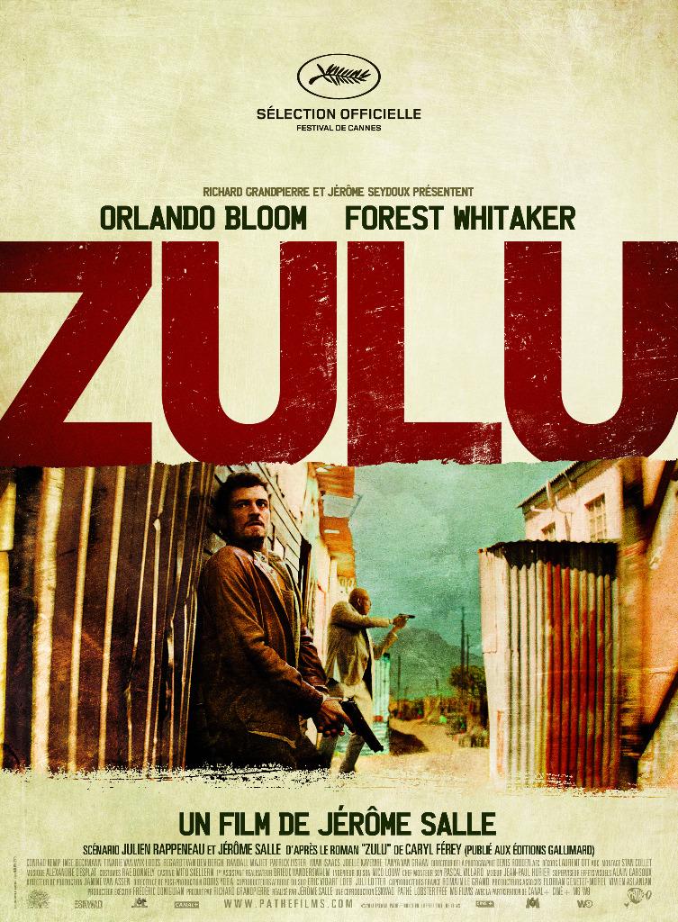 Zulu dvdrip