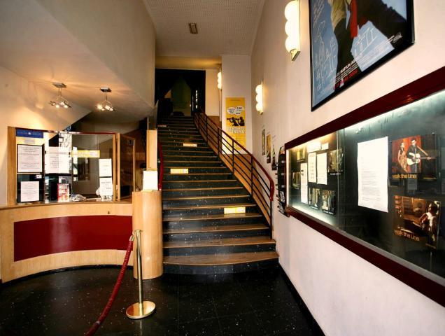 Cinéma Majestic Bastille à Paris (10 ) - AlloCiné