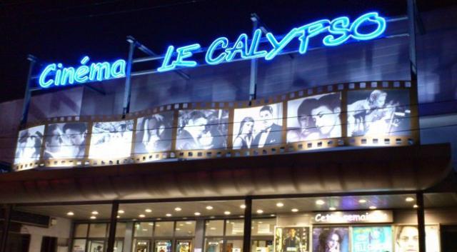 Cinéma Calypso à Viry-Châtillon (10 ) - AlloCiné
