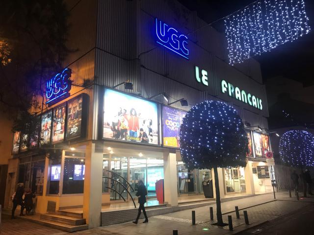 Cinéma UGC Enghien Le Français à Enghien-les-Bains (9 ) - AlloCiné