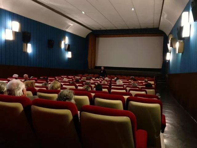 Cinéma Richelieu à Réville (10 ) - AlloCiné