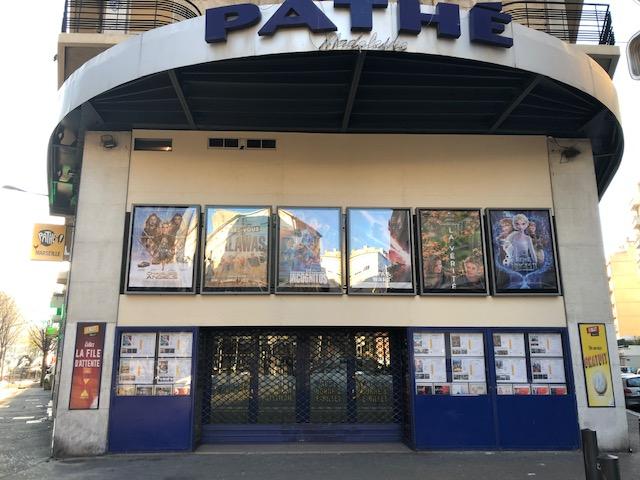 Cinéma Pathé Marseille - Madeleine à Marseille (10 ) - Achat