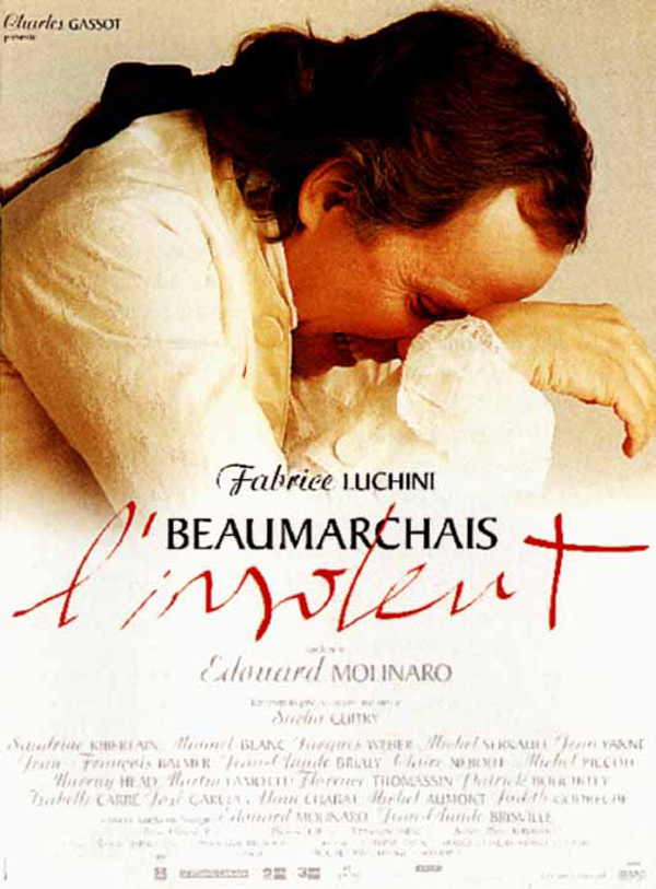 Beaumarchais, l'insolent streaming