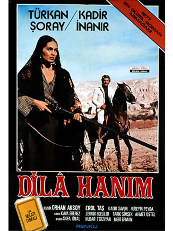 Télécharger Dila Hanım HD VF Uploaded
