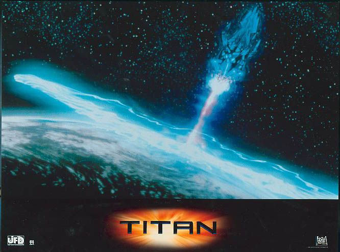 Photo du film Titan A.E. - Photo 6 sur 10 - AlloCiné