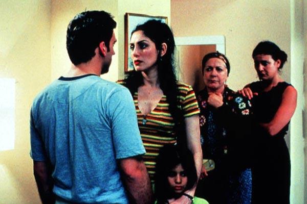 Mariage tardif : Photo Dover Kosashvili, Lior Ashkenazi, Ronit Elkabetz