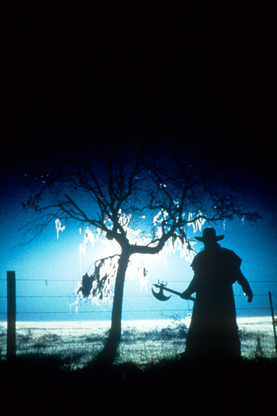 Jeepers Creepers, le chant du diable: Victor Salva