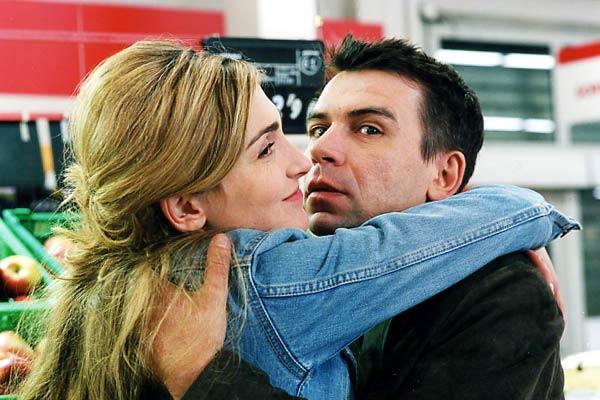 Julie Gayet & Philippe Torreton