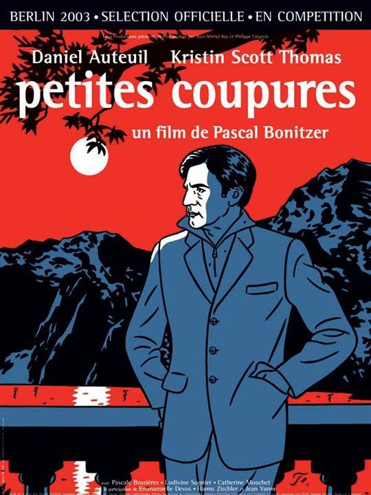 Petites coupures: Daniel Auteuil