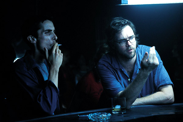The Machinist : Photo Brad Anderson, Christian Bale