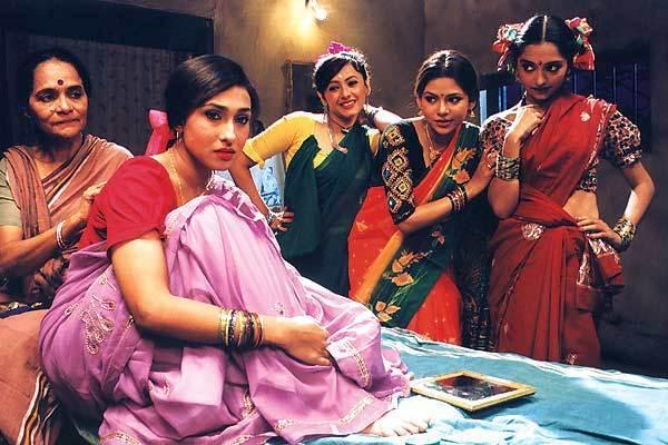 Chroniques indiennes : Photo Buddhadeb Dasgupta