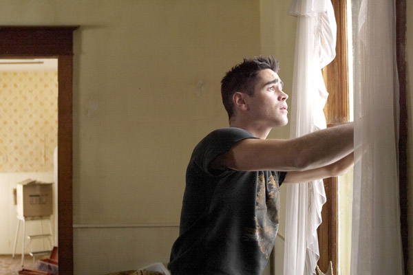 La Maison au bout du monde : Photo Colin Farrell, Michael Mayer