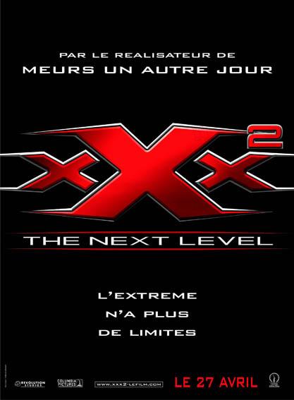 xXx 2 : The Next Level : Lee Tamahori