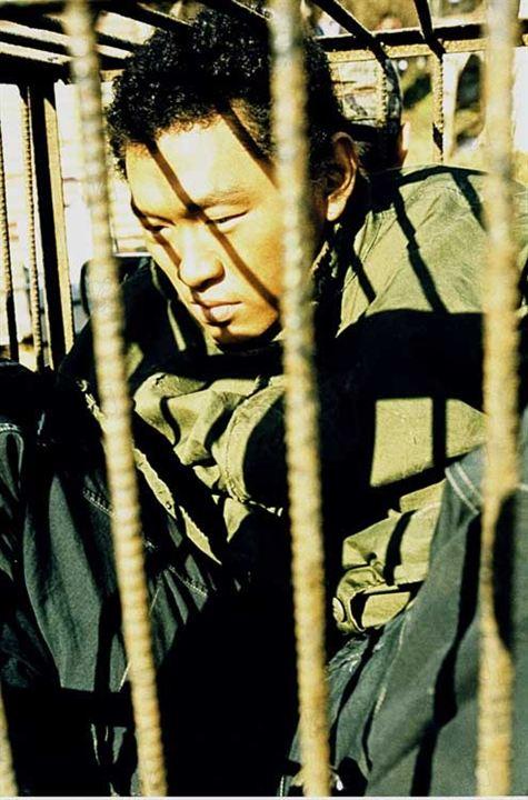Adresse inconnue: Kim Ki-duk