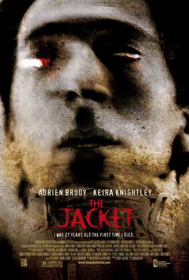 The Jacket: John Maybury