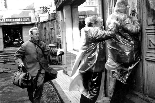 La Grande Frousse : Photo Bourvil, Jean-Pierre Mocky