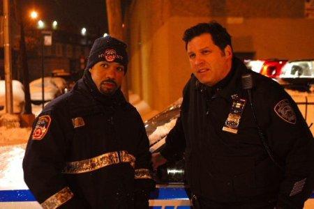 New York 911 : Photo Michael Beach, Skipp Sudduth