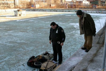 New York 911 : Photo Skipp Sudduth