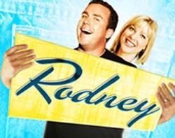 Rodney : Affiche
