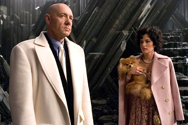 Superman Returns : Photo Kevin Spacey, Parker Posey