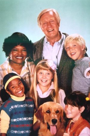 Punky Brewster : Photo Ami Foster, Casey Ellison, Cherie Johnson, George Gaynes, Soleil Moon Frye
