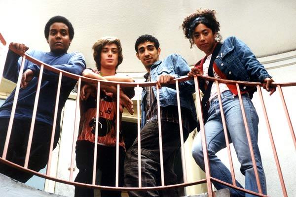 Zim and co. : Photo Adrien Jolivet, Mhamed Arezki, Naidra Ayadi, Pierre Jolivet, Yannick Nasso