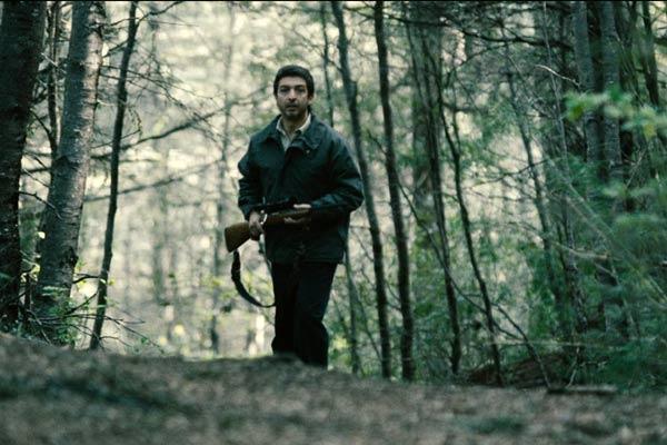 Photo du film El Aura - Photo 14 sur 25 - AlloCiné