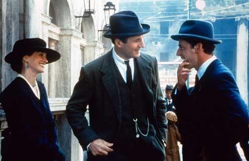 Aidan Quinn, Liam Neeson
