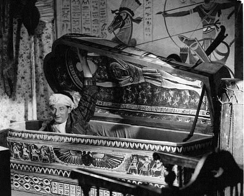 L'Assassin habite au 21 : Photo Jean Tissier