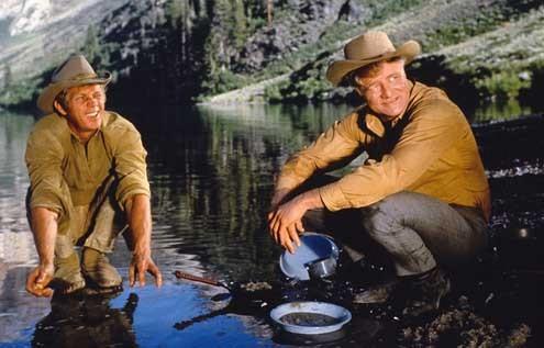 Nevada Smith : Photo Henry Hathaway, Steve McQueen