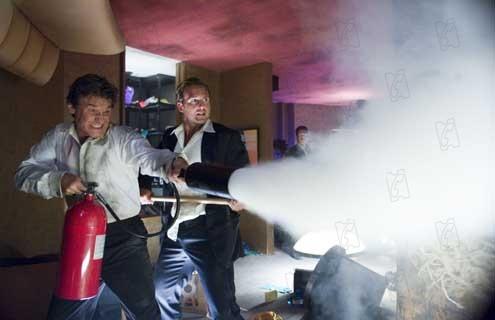 Kurt Russell et Josh Lucas