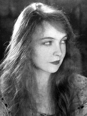 Affiche Lillian Gish