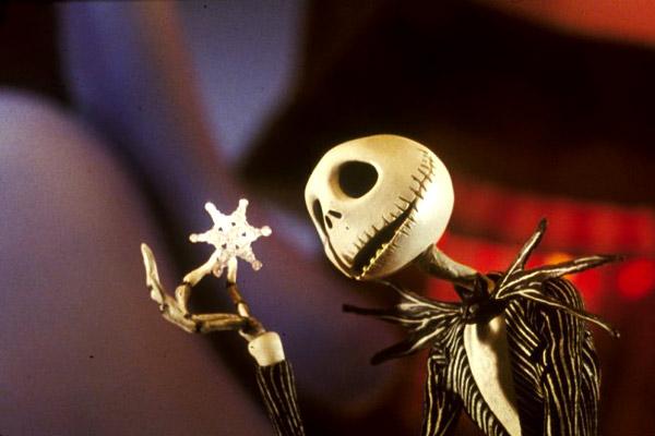 L' Etrange Noël de M. Jack: Henry Selick