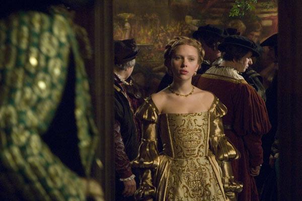 Deux soeurs pour un roi : Photo Justin Chadwick, Scarlett Johansson