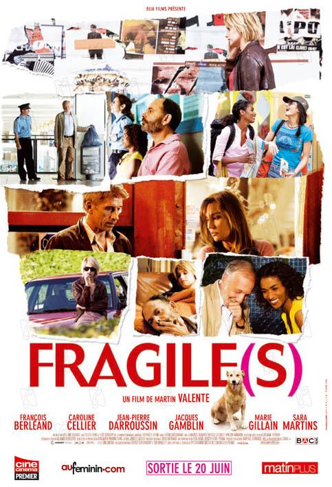 Fragile(s): Martin Valente