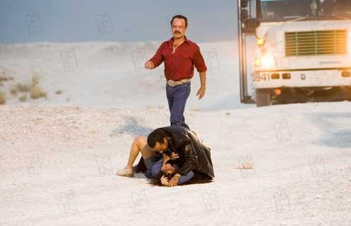 Les Oubliées de Juarez: Gregory Nava