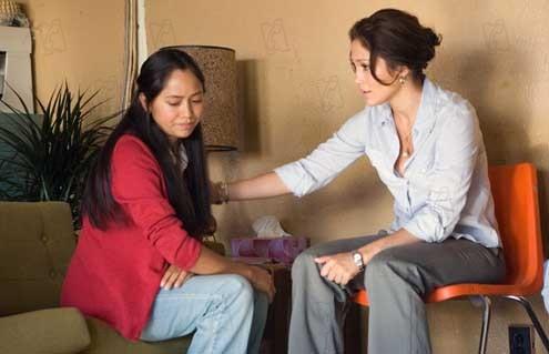 Maya Zapata, Jennifer Lopez
