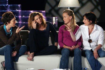 Confidences : Photo Catherine Marchal, Judith El Zein, Natacha Lindinger, Sophie Mounicot