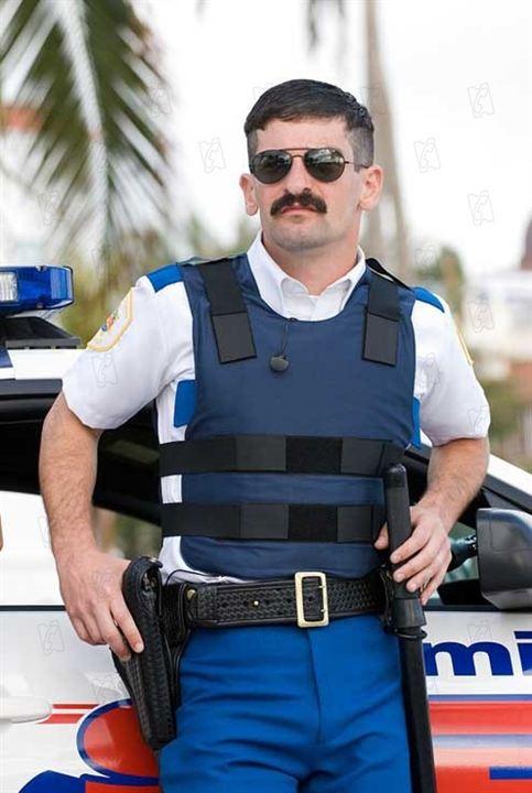 Alerte à Miami / Reno 911 ! : Photo Robert Ben Garant