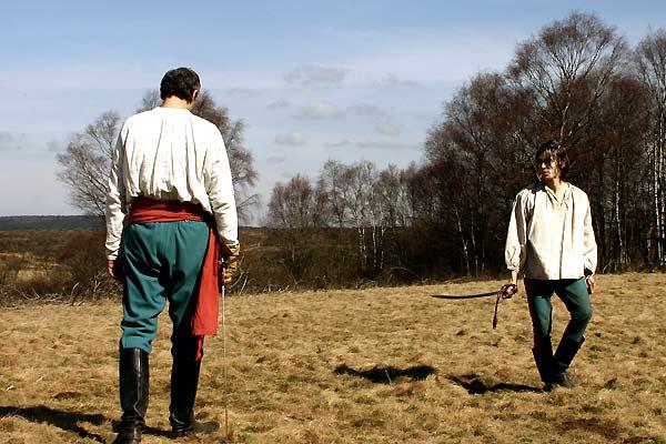 Voleurs de chevaux : Photo Adrien Jolivet, Igor Skreblin, Micha Wald