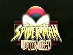 Les Nouvelles aventures de Spider-Man : Affiche