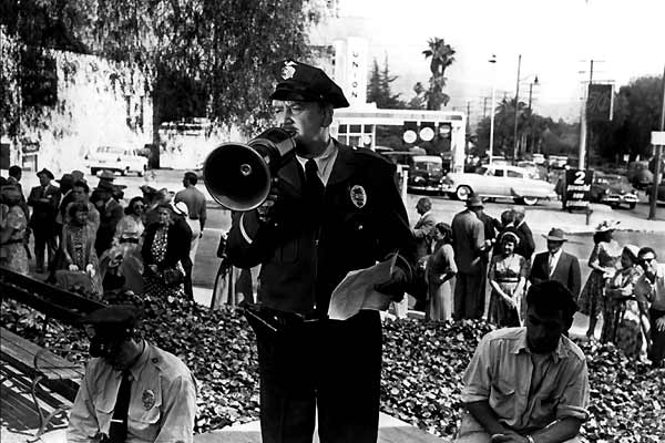 L'Invasion des profanateurs de sépultures : Photo Don Siegel