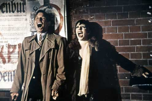 Cabaret : Photo Bob Fosse, Liza Minnelli, Michael York