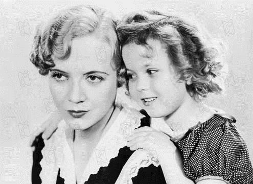 Shirley aviatrice : Photo David Butler, Shirley Temple