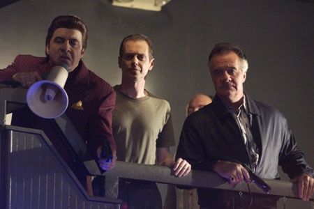 Les Soprano : Photo Steve Buscemi, Steve Van Zandt, Tony Sirico