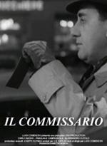 Il Commissario : Affiche