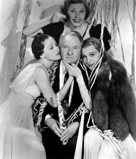 The Big broadcast of 1938 : Photo Dorothy Lamour, Martha Raye, Mitchell Leisen, Shirley Ross