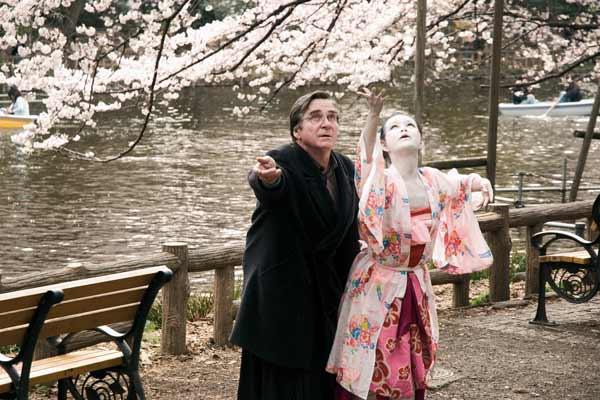 Cherry Blossoms : Photo Aya Irizuki, Doris Dörrie, Elmar Wepper